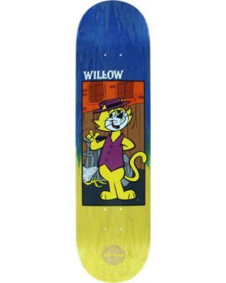 Almost Willow Top Cat Fade R7 8.0
