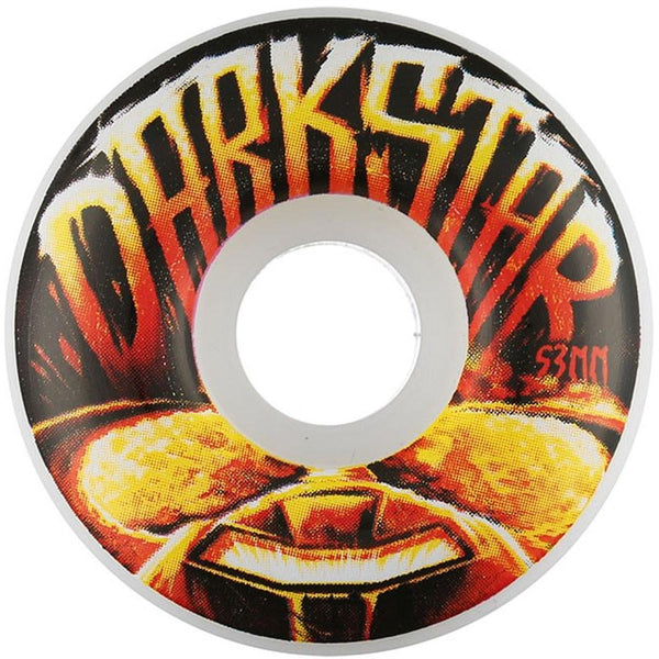Darkstar Blast 53mm Wheels