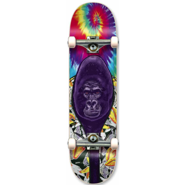 Holiday Skateboards Gorilla 7.25 Mini Complete