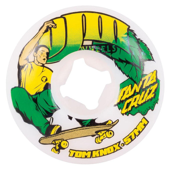 OJ Knox Ollie 101a 57mm Wheels