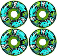 Spitfire F4 Conical Full Afterburn Wheels 54mm