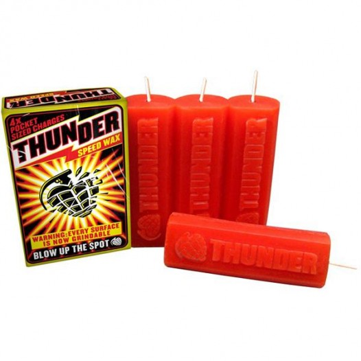 Thunder Dynamite Speed Wax