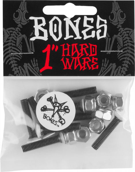 "Bones Hardware 1""Single Pack"
