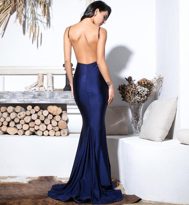 Abendkleid Touchy