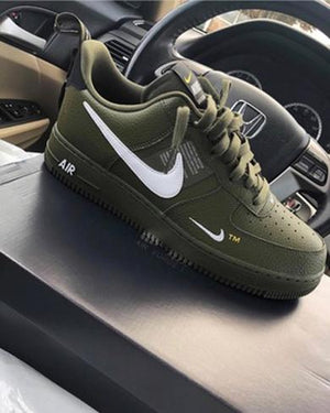 Original Nike Air force Cute Shoes