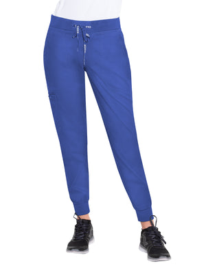 Royal 7710 Jogger Yoga Pant Med Couture Lavie Scrubs