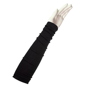 Black Arm Sleeves  Lavie Scrubs
