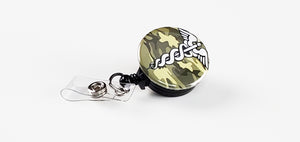 Initial This - Badge Reels