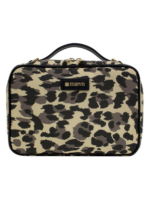 Maevn Ready Go Clinical Clutch Cheetah Lavie Scrubs