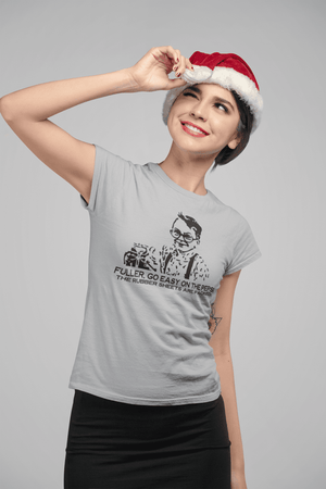 Fuller, Go Easy on the Pepsi. Home Alone Funny Christmas Unisex T-Shirt