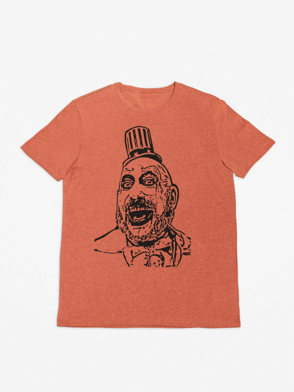 House of 1000 Corpses Movie - Captain Spaulding - Sid Haig - Rob Zombie Funny Unisex T-Shirt