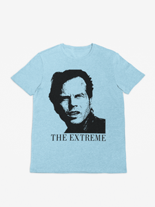 "Twister Movie ""The Extreme"" Bill Paxton Unisex Funny T-Shirt"