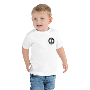 """Kemp Logo 2"" Toddler Short Sleeve Tee"