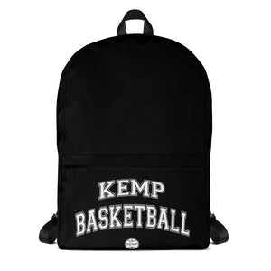 """Kemp Basketball"" Backpack"