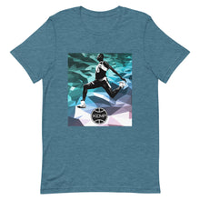 "Load image into Gallery viewer, ""Kemp Dunk"" Short-Sleeve Unisex T-Shirt"