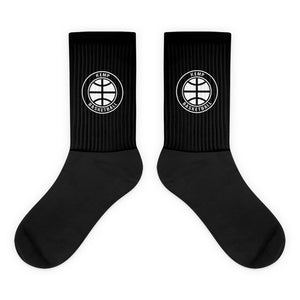 """Kemp Basketball"" Socks"