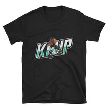 "Load image into Gallery viewer, ""Kemp Mascot"" Short-Sleeve Unisex T-Shirt"
