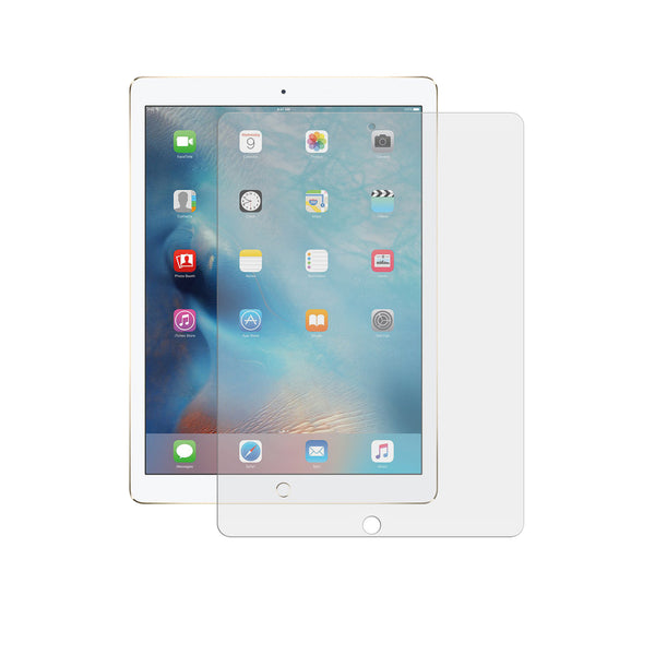 iPad Pro 12.9 Tempered Glass Defender