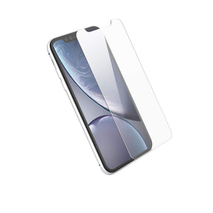 iPhone Xr Tempered Glass Defender