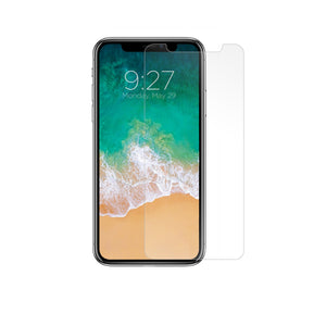 iPhone XS Max Tempered Glass Defender
