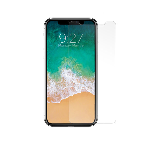 iPhone Xs Tempered Glass Defender