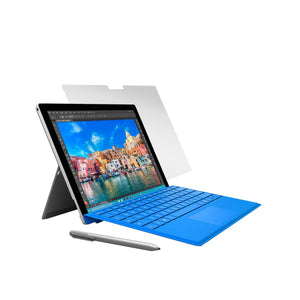 Surface Pro 4 Tempered Glass Defender