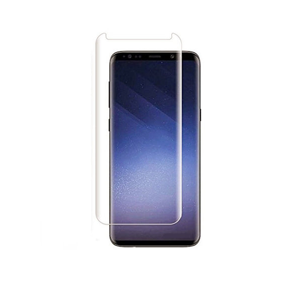 Samsung S9 Tempered Glass Defender