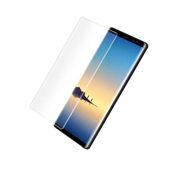 Samsung Note 8 Tempered Glass Defender