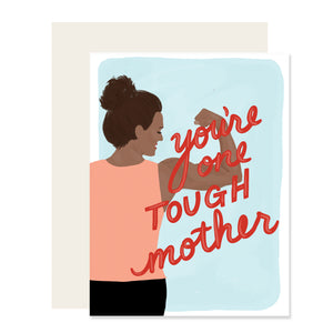 Tough Mother