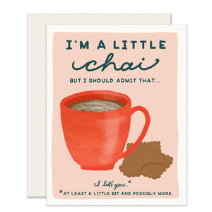A Little Chai