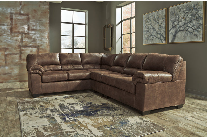 12000 Bladen Coffee 3-Piece Sectional | 12000S3 | by Ashley | Nova Furniture