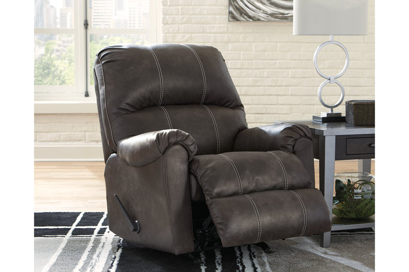 13104 Kincord Midnight Recliner