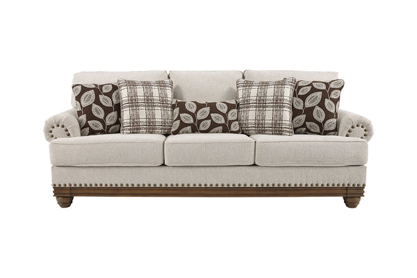 15104 Harleson Wheat Sofa & Loveseat