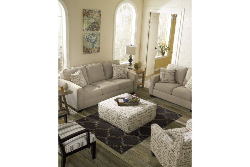 16600 Alenya Quartz Sofa & Loveseat