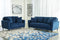 17801 Enderlin Ink Sofa & Loveseat