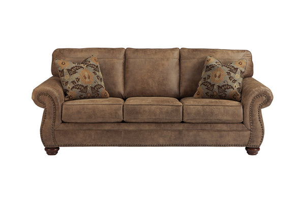 31901 Larkinhurst Earth Sofa & Loveseat