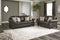 32603 Lawthorn Slate Sofa & Loveseat