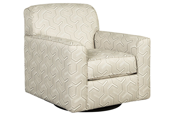 42304 Daylon Graphite Accent Chair