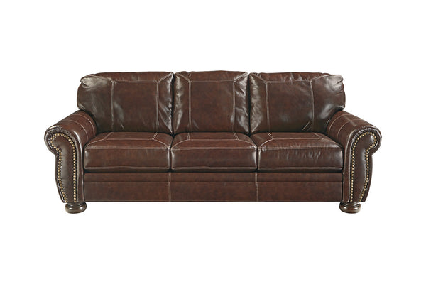 50404 Banner Coffee Sofa & Loveseat