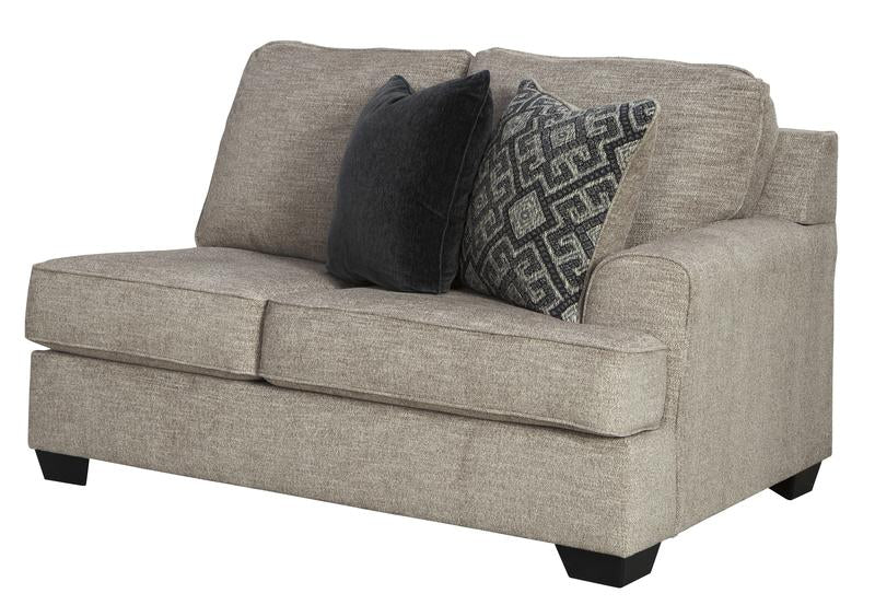 56103 Bovarian Stone 2-Piece LAF Sofa Sectional