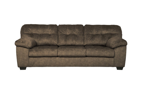 70508 Accrington Earth Sofa & Loveseat