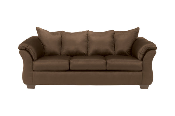75004 Darcy Cafe Sofa & Loveseat