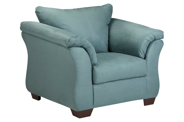 75006 Darcy Sky Chair