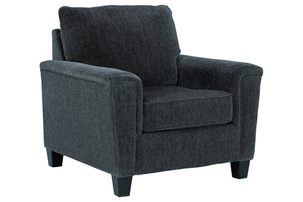83905 Abinger Smoke Chair