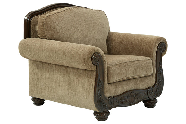 85905 Briaroaks Mocha Chair