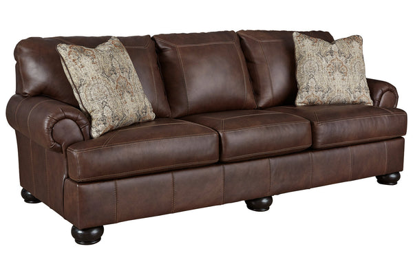 87901 Beamerton Vintage Sofa & Loveseat