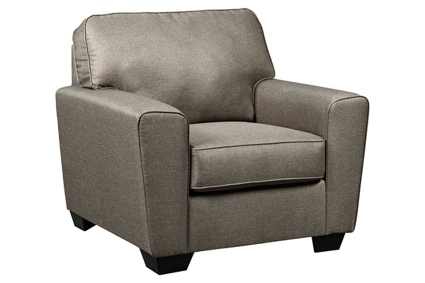 91202 Calicho Cashmere Chair
