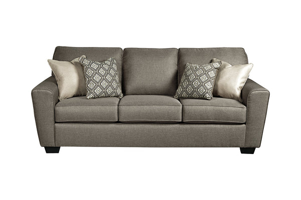 91202 Calicho Cashmere Sofa & Loveseat