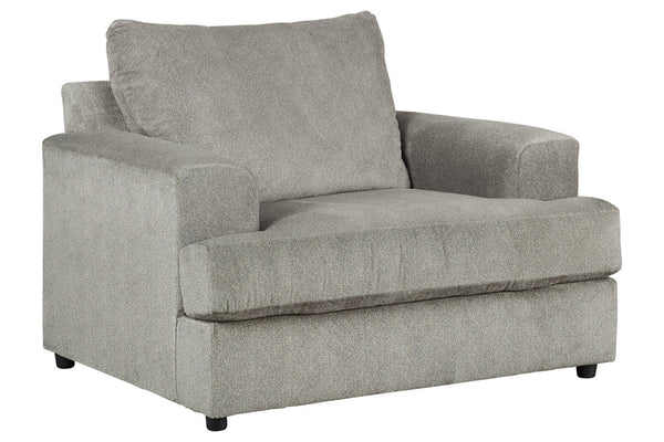 95103 Soletren Ash Oversized Chair
