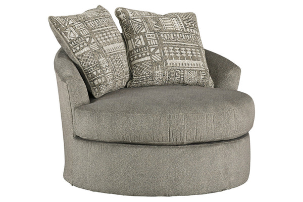 95103 Soletren Ash Accent Chair